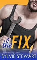 The Fix (The Carolina Connections, #1)