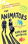 Book cover for The Animators