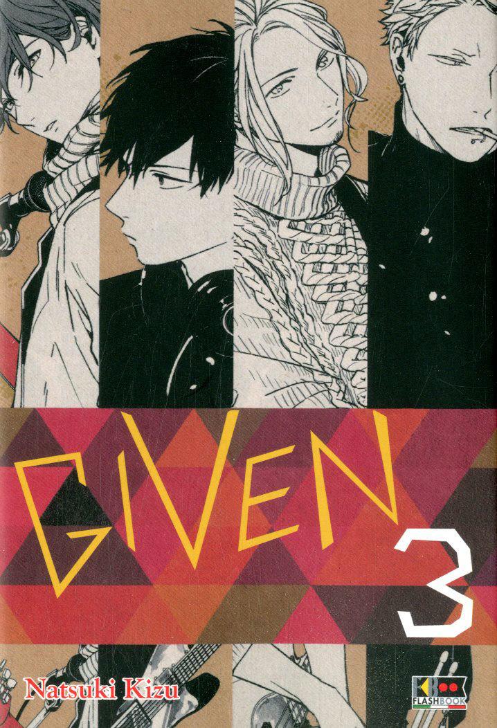 Given vol. 03