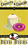 Donuts & Danger by Beth Byers