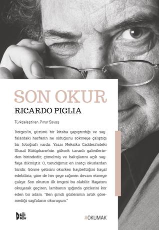 Son Okur by Ricardo Piglia