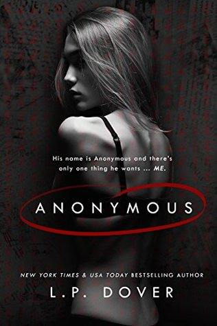 Anonymous by L.P. Dover
