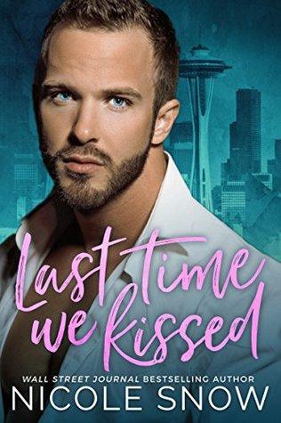 Last Time We Kissed
