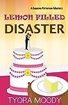 Lemon Filled Disaster (Eugeena Patterson Mysteries #3)