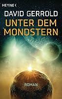Unter dem Mondstern: Roman