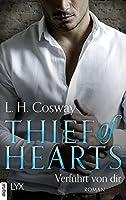 Thief of Hearts - Verführt von dir (Hearts-Reihe 5)