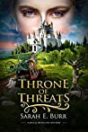 Throne of Threats (Ducal Detective Mysteries, #5)