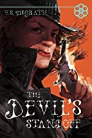 The Devil's Standoff (The Devil's Revolver Book 2)