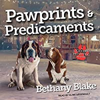 Pawprints & Predicaments (Lucky Paws Petsitting Mystery)