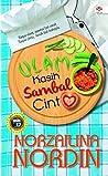 Review Novel : Ulam Kasih Sambal Cinta-Norzailina Nordin