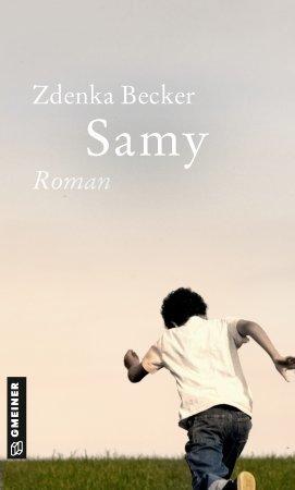 Samy by Zdenka Becker
