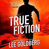 True Fiction (Ian Ludlow Thrillers #1)