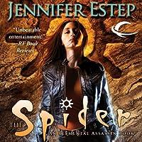 The Spider (Elemental Assassin, #10)