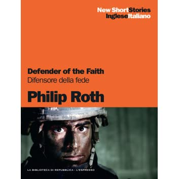 an analysis of nathan marx in the defender of faith by philip roth The key sentence of defender of the faith, philip roth's first story in the new yorker, which he discusses in this clip, is the very first sentence—and even the first four words the.