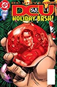 DC Universe Holiday Bash (1996) #1