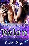 Kelan (Talonian Warriors, #1)