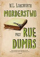 Morderstwo przy rue Dumas (Verlaque i Bonnet na tropie, #2)