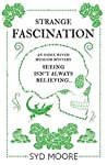 Strange Fascination (Essex Witch Museum Mystery, #3)
