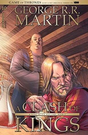 A Clash of Kings #10