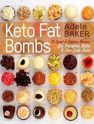 keto diet savory fat bomb recipes