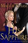 His Sapphire (The Jeweled Ladies, #4)