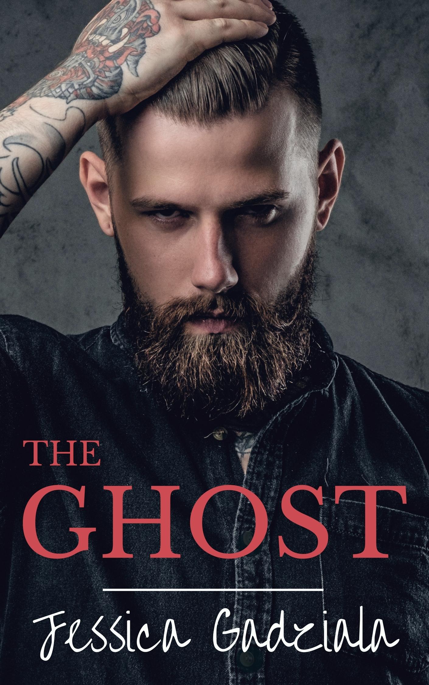 Jessica Gadziala - Professionals 2 - The Ghost