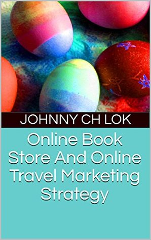 Online Book Store And Online Travel Marketing Strategy