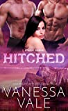 Hitched (Steele Ranch #4)