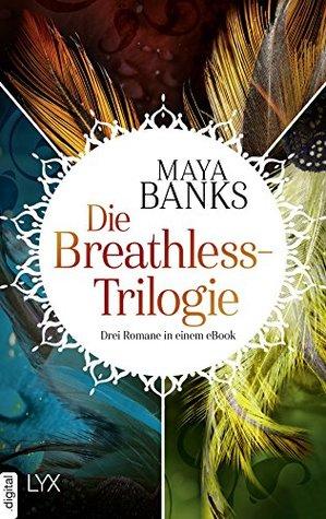 Die Breathless-Trilogie: Drei Romane in einem eBook