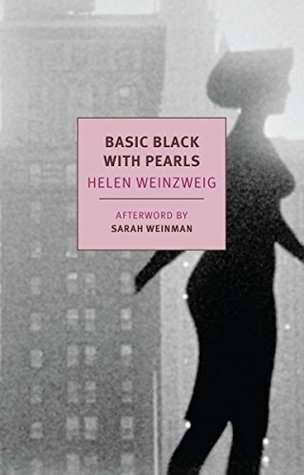 Basic Black With Pearls (New York Review Books Classics)