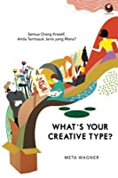 What's Your Creative Type?