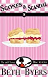 Scones & Scandal by Beth Byers