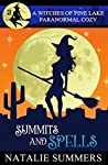 Summits and Spells (Witches of Pine Lake #2)