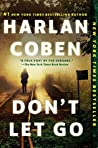 Book cover for Don't Let Go