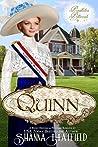 Quinn  (Pendleton Petticoats #9)