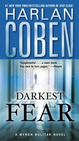 Ebook Darkest Fear Myron Bolitar 7 By Harlan Coben