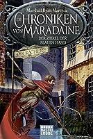 Die Chroniken von Maradaine Der Zirkel der blauen Hand (Maradaine, #1)