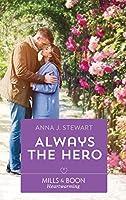 Always The Hero (Butterfly Harbor Stories #3)