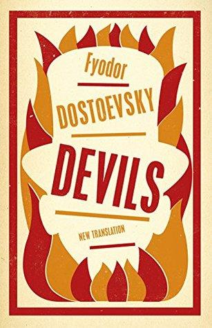 Devils (Alma Classics)