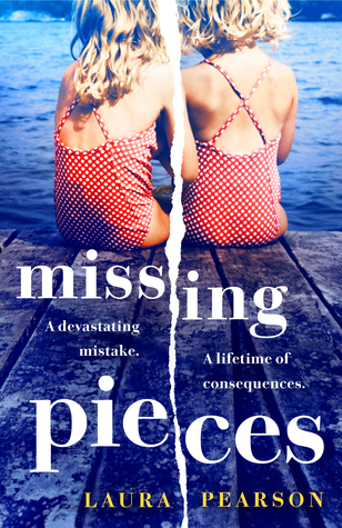 Missing Pieces by Laura   Pearson