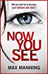 Now You See (Detective Dan Fenton #1)