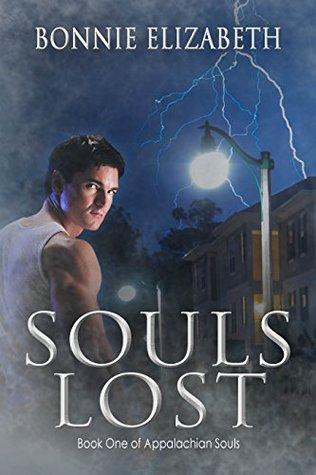 Souls Lost (Appalachian Souls Book 1)