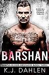 Barshan (Bratva Blood Brothers #3)