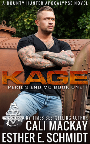 Kage (Peril's End MC #1)
