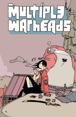 Multiple Warheads, Vol. 2 by Brandon Graham
