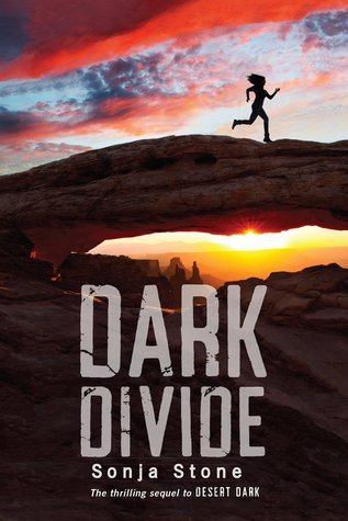 Dark Divide (Dark #2)