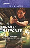 Armed Response (Omega Sector: Under Siege #5)