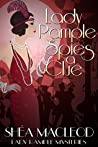 Lady Rample Spies a Clue (Lady Rample Mysteries Book 2)