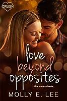 Love Beyond Opposites (Grad Night #3)