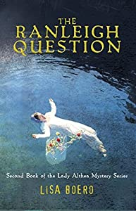 The Ranleigh Question (Lady Althea Mystery #2)